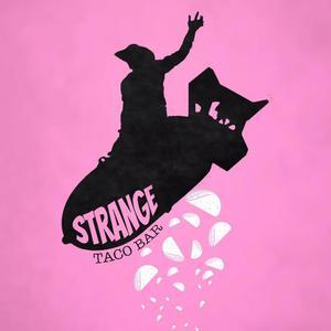 Strange Taco Bar logo