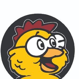 Golden Chick - Hillcrest logo