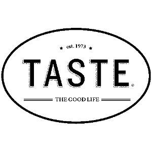 TASTE Westhampton logo