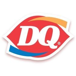Dairy Queen of Burleson logo