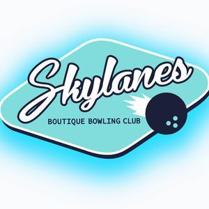 Skylanes - Scottsdale logo