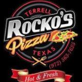 Rocko's Pizza logo