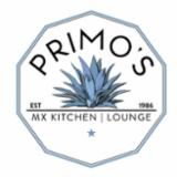 Primo's MX Kitchen & Lounge - Downtown logo