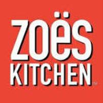 Zoës Kitchen - Woodstock logo