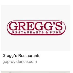 Gregg's logo