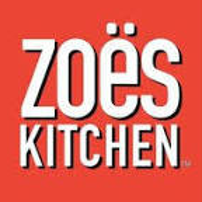 Zoës Kitchen - Sugarland logo