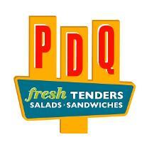 PDQ - #1016 - Pembroke Pines - Hiatus logo