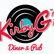 KirbyGs Diner logo