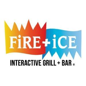FiRE+iCE logo