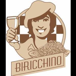 Biricchino logo