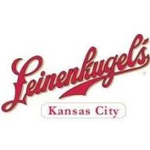 Leinenkugel's Kansas City logo