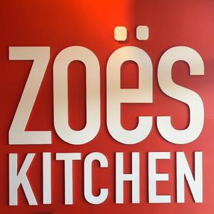 Zoës Kitchen - Camelback logo