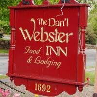 The Dan'l Webster Inn & Spa logo