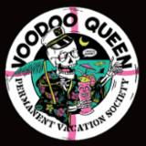 Voodoo Queen Daiquiri Dive logo