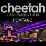 Cheetah Pompano logo