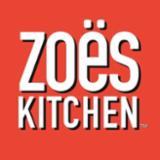 Zoës Kitchen - Blue Bell logo