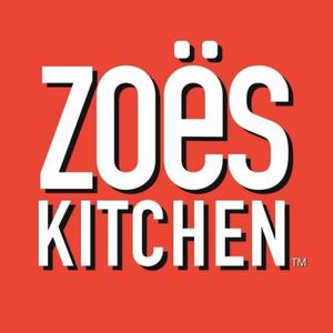 Zoës Kitchen - Blue Bell logo