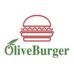 Olive Burger Richardson logo