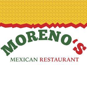 Moreno's Mexican Grill logo