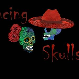 Dancing Skulls logo