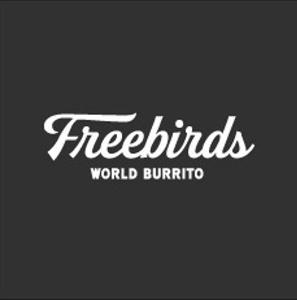 Freebirds World Burrito- Austin Commons logo