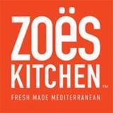 Zoës Kitchen - Woodruff  logo