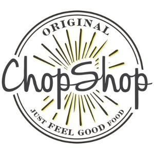 Original ChopShop logo