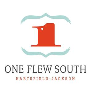 One Flew South logo