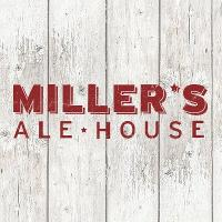 Miller's Willow Grove Ale House logo