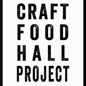Craft Food Hall Project - CityPoint logo