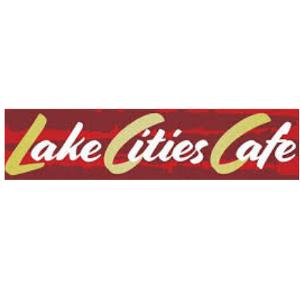 Lake Cities Cafe logo