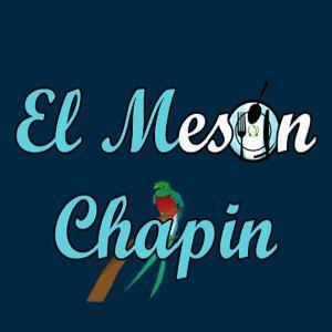 RESTAURANTE EL MESON CHAPIN logo