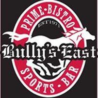 Bully's East logo
