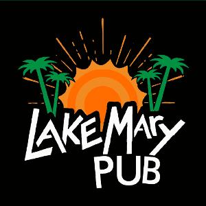 Lake Mary Pub & Grill logo