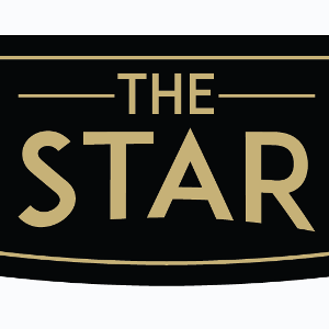 The Star on Grand logo
