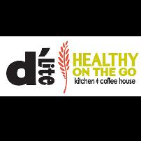 D'Lite Healthy On The Go logo