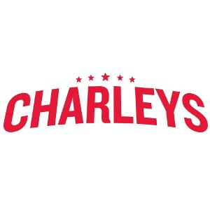Charleys Cheesesteaks logo