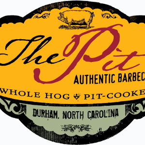 The Pit - Durham logo