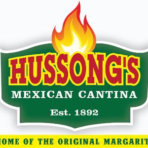Hussong's Cantina logo