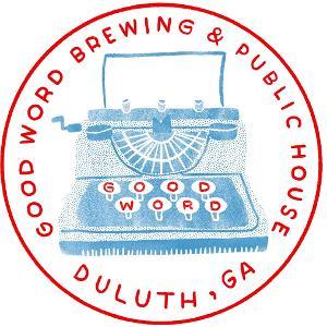 Good Word Brewing & Public House logo
