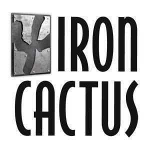 Iron Cactus Mexican Restaurant and Margarita Bar logo