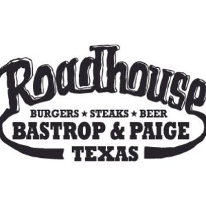 Roadhouse Bastrop logo