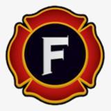Firehouse Subs Rayzor Ranch logo
