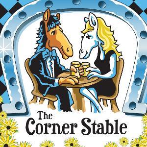 The Corner Stable logo