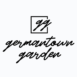 Germantown Garden logo