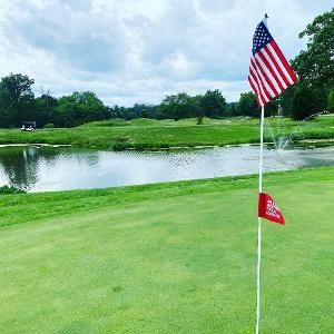 Broadmoor Golf and Event Center logo