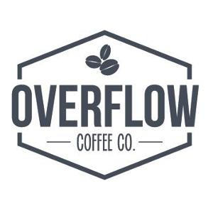Overflow Coffee Co logo