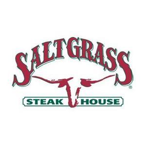 Saltgrass Rockwall logo