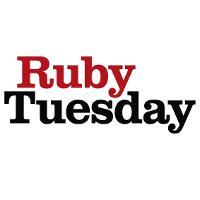 Ruby Tuesday - Cromwell (2842) logo