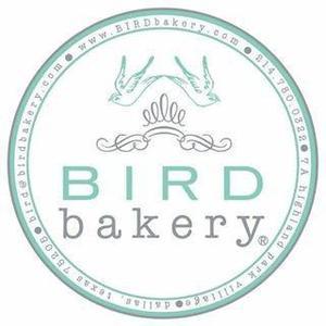 Bird Bakery logo